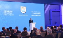 "Ilham Aliyev: ""We are creating a new energy map of Europe"""