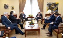 Avoiding reconciliation: Armenians distort Washington discussions