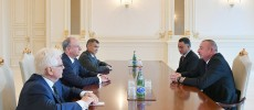 Patrushev`s Baku talks: in the context of global and regional geopolitical realities